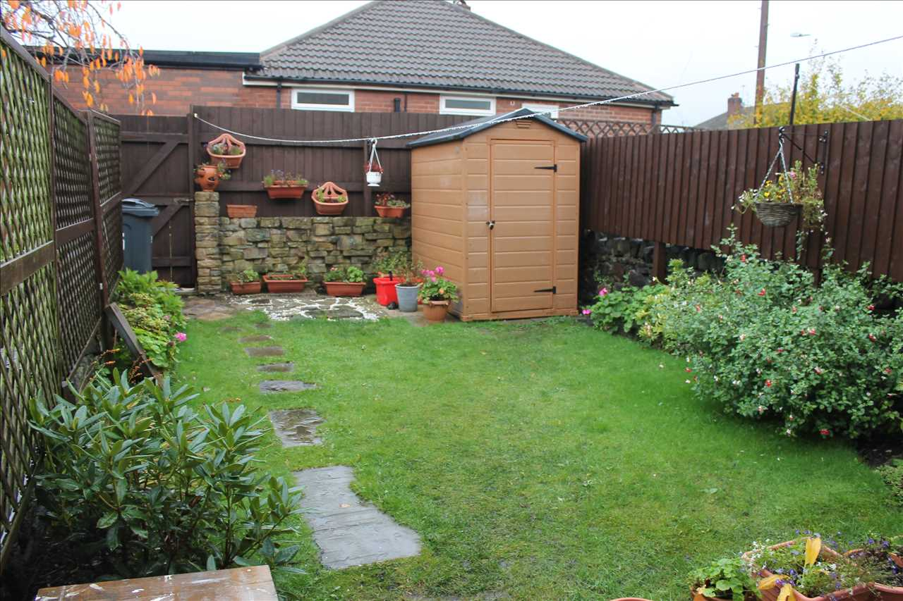 2 bed terraced for sale in Mayfield Avenue, Adlington 15