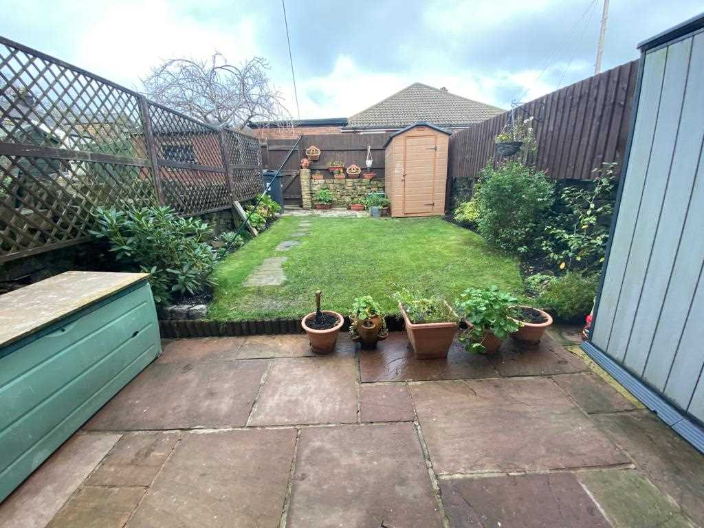 2 bed terraced for sale in Mayfield Avenue, Adlington 16