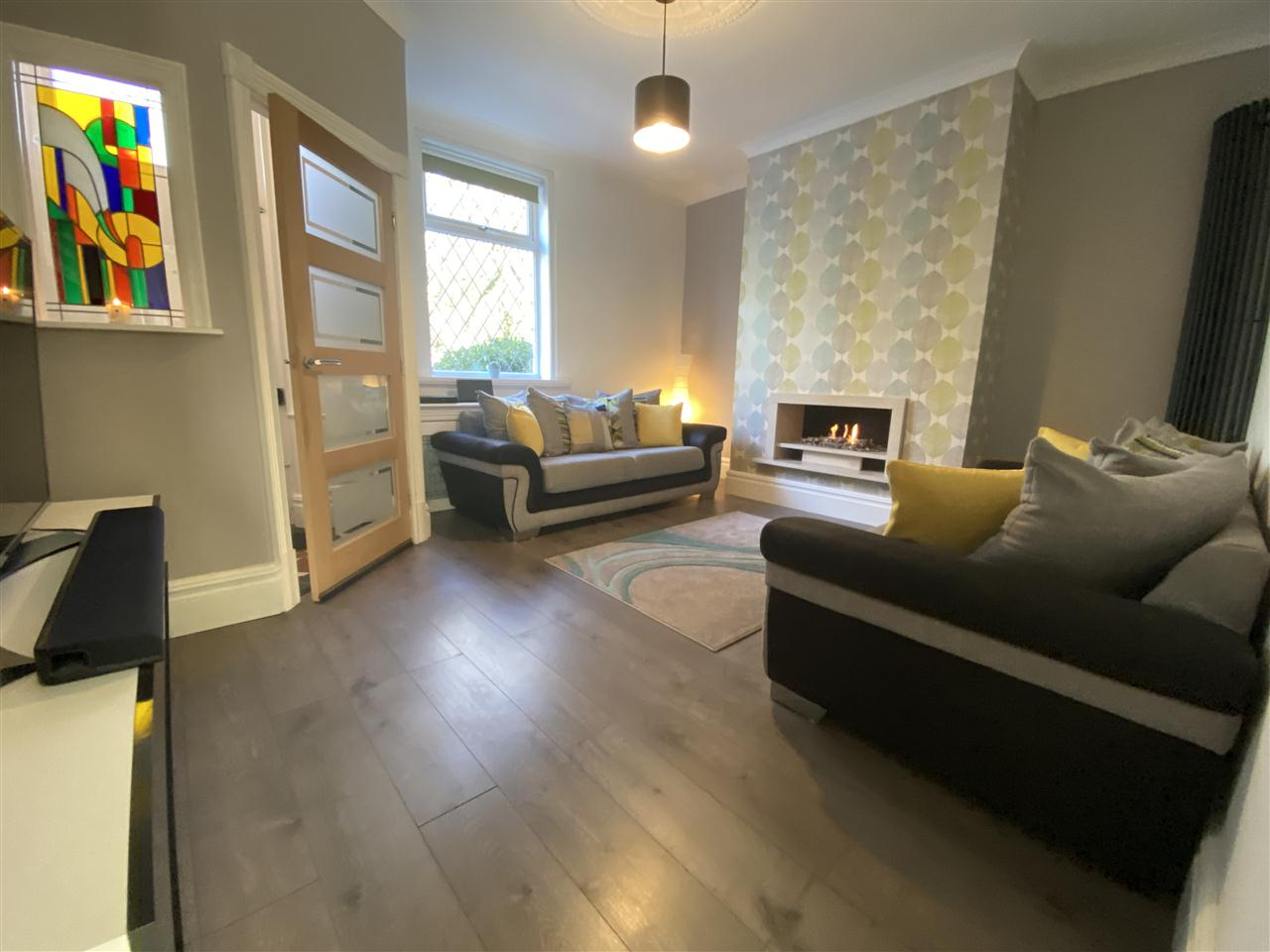 2 bed terraced for sale in Chorley Road, Adlington 3