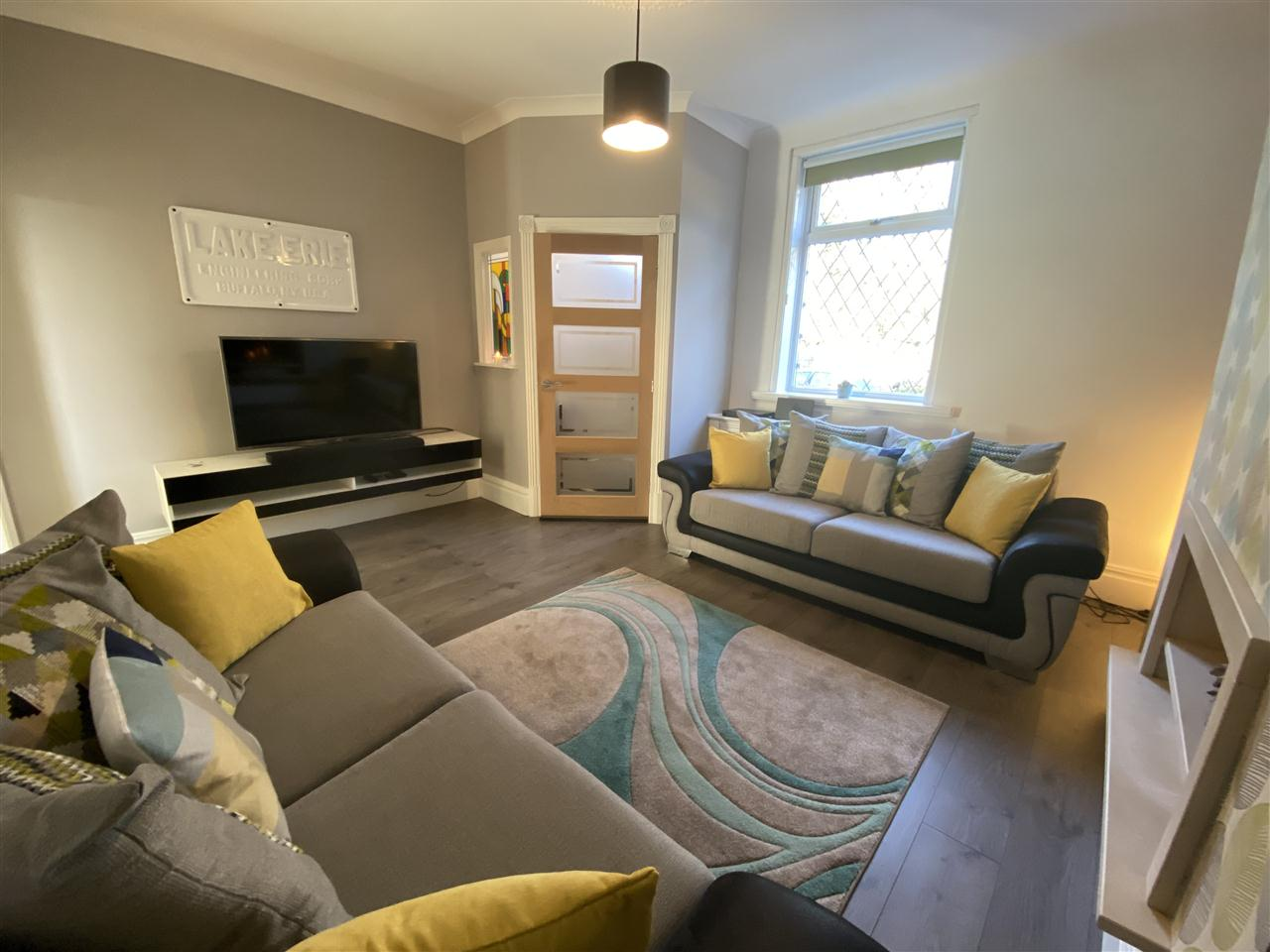 2 bed terraced for sale in Chorley Road, Adlington 4