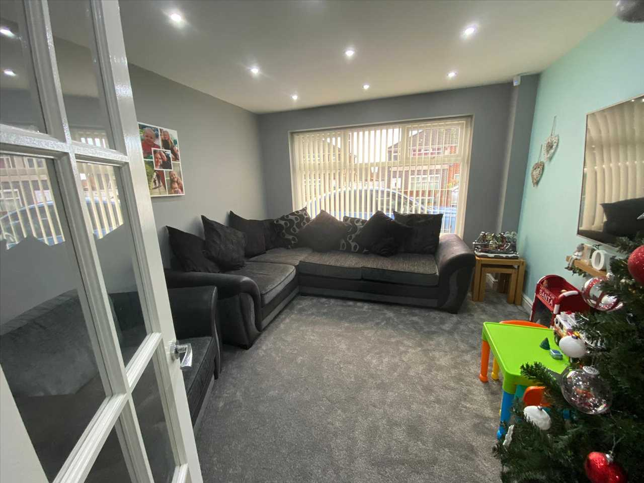 4 bed semi-detached for sale in Southdowns Road, Chorley 11