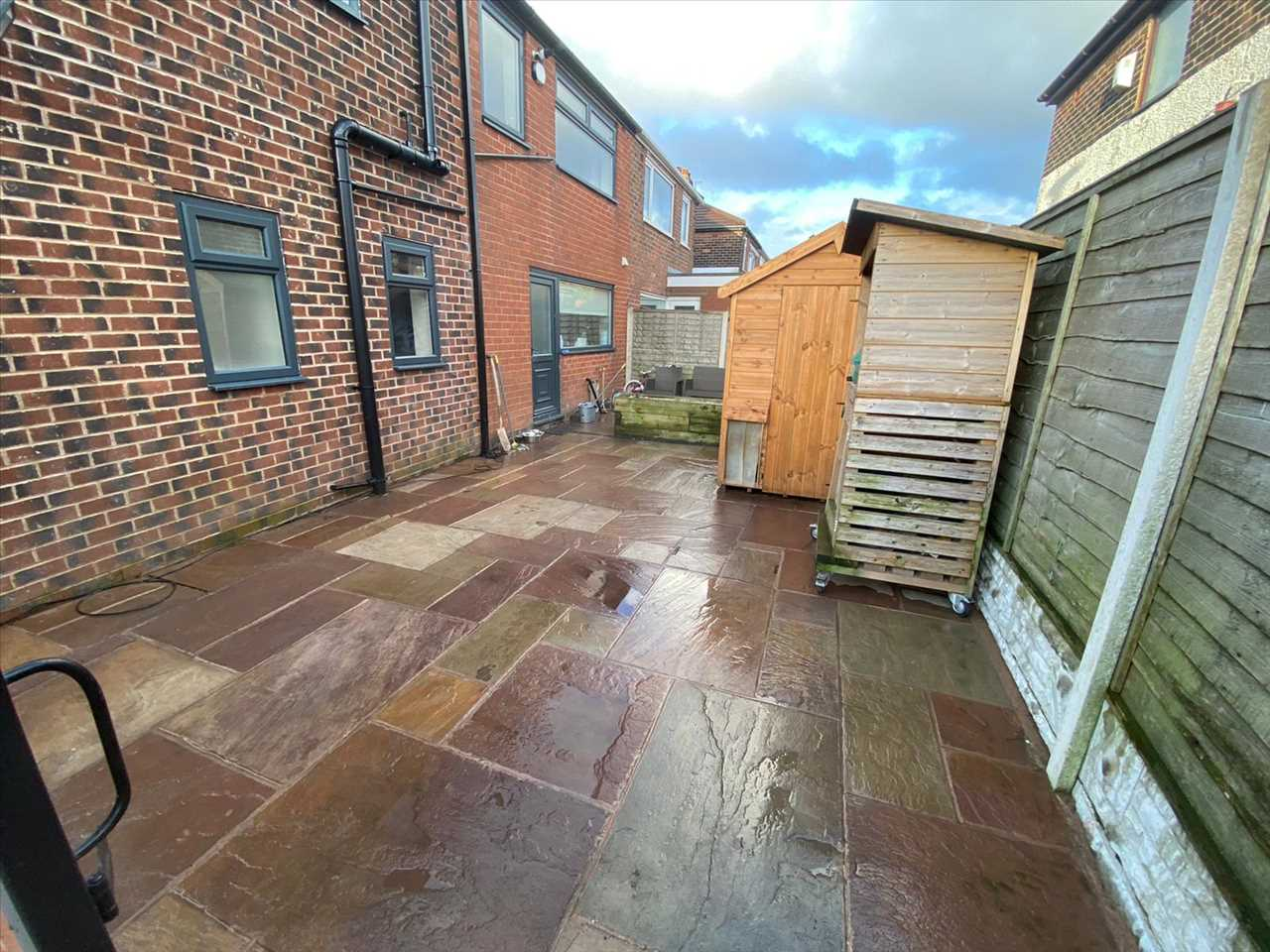 4 bed semi-detached for sale in Southdowns Road, Chorley 12