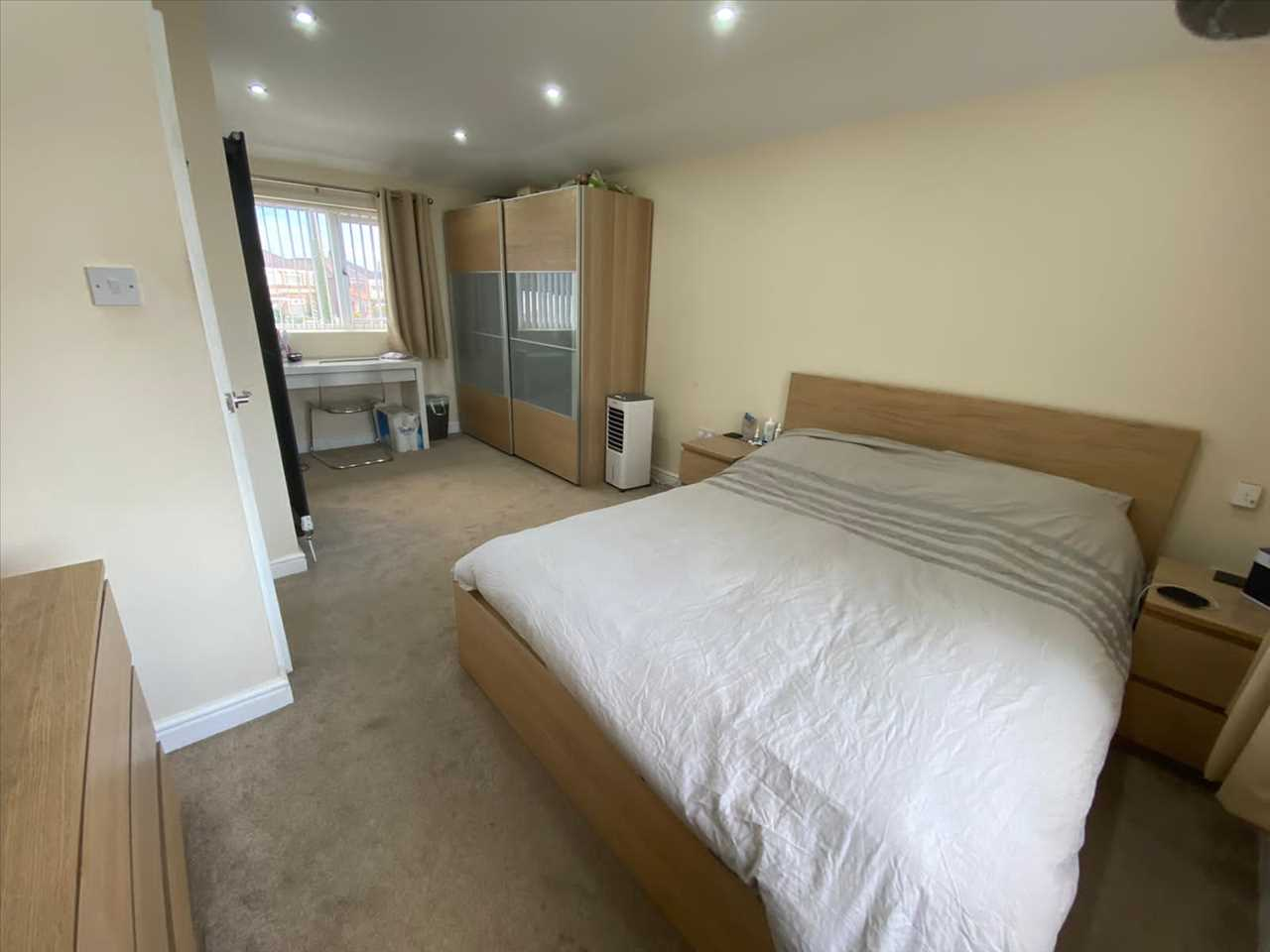4 bed semi-detached for sale in Southdowns Road, Chorley 13