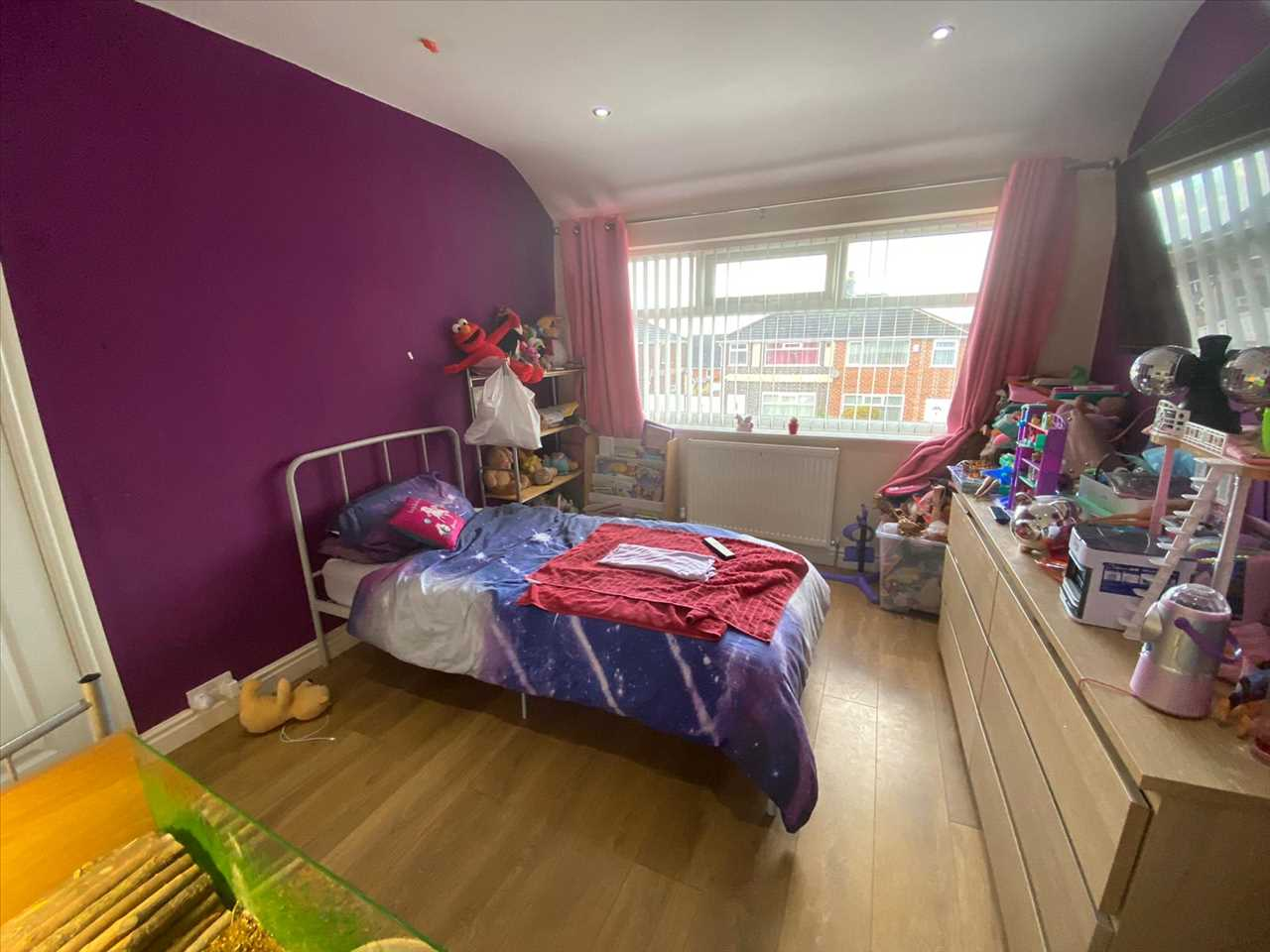 4 bed semi-detached for sale in Southdowns Road, Chorley 18