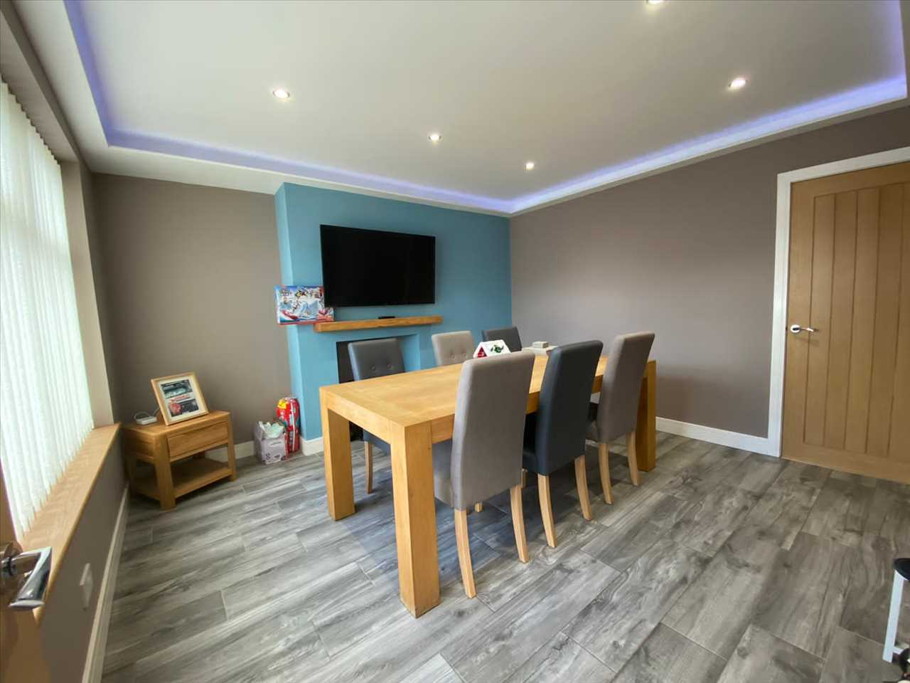 4 bed semi-detached for sale in Southdowns Road, Chorley 4