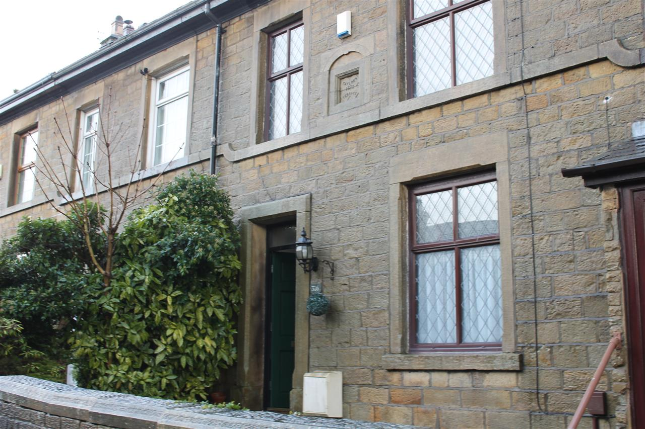 2 bed terraced to rent in Blackbun Rd,, Bolton - Property Image 1