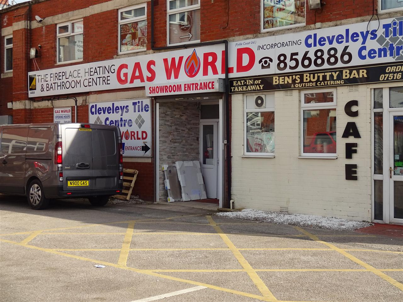 to rent in Thornton Cleveleys Business Centre, Dorset Avenue, THORNTON CLEVELEYS - Property Image 1