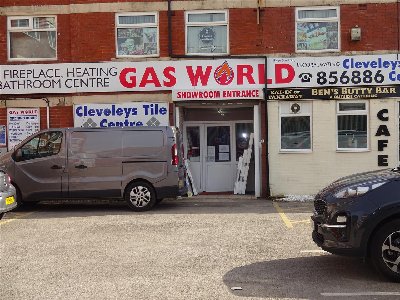 to rent in Thornton Cleveleys Business Centre, Dorset Avenue, THORNTON CLEVELEYS 2