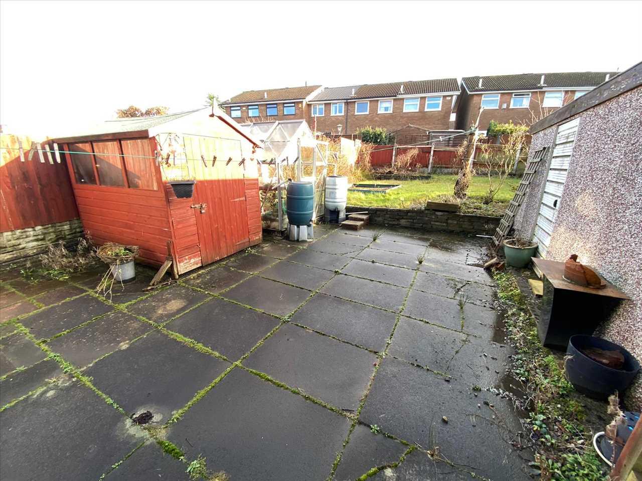 3 bed bungalow for sale in Ollerton Street, Adlington 15