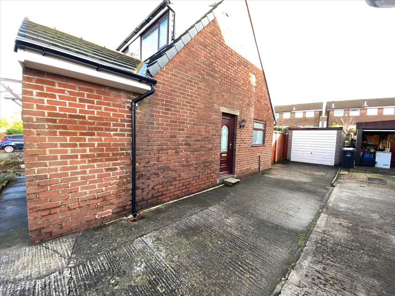 3 bed bungalow for sale in Ollerton Street, Adlington 16