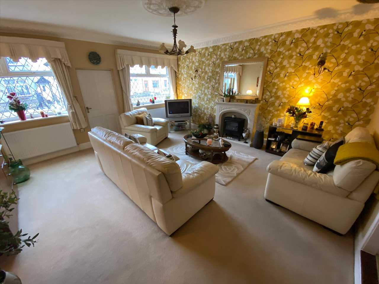 3 bed end of terrace for sale in Chorley Road, Westhoughton 3
