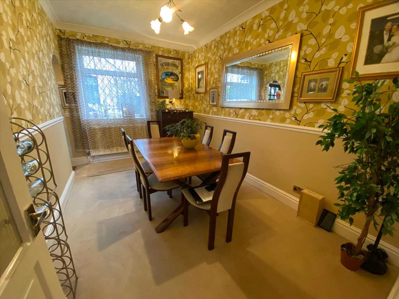 3 bed end of terrace for sale in Chorley Road, Westhoughton 6