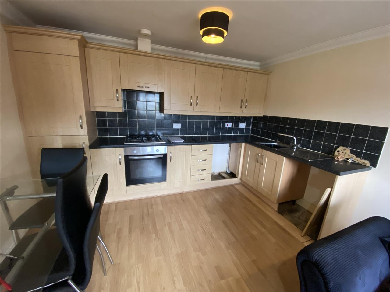 2 bed apartment to rent in Alden Court, Westhoughton, Westhoughton 5