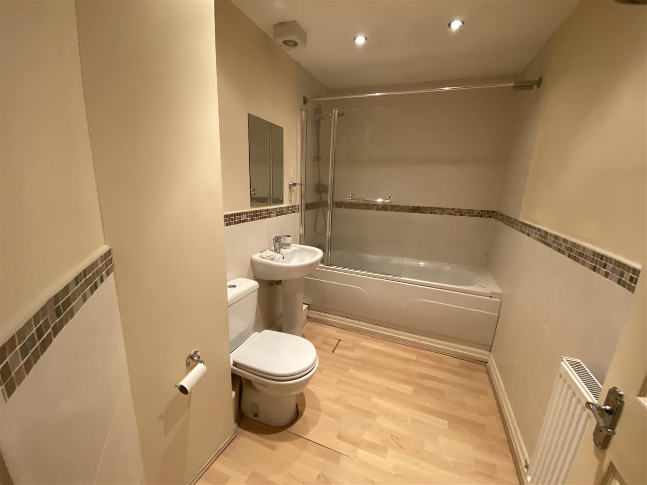 2 bed apartment to rent in Alden Court, Westhoughton, Westhoughton 9