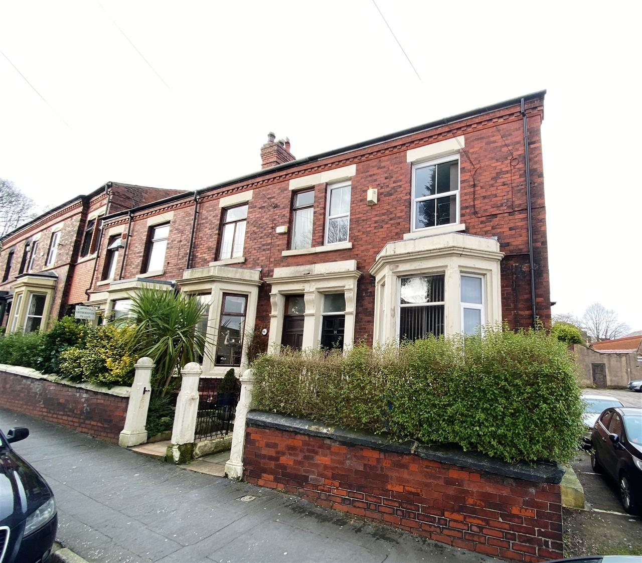 2 bed apartment to rent in A West Street, Chorley, Chorley, PR7