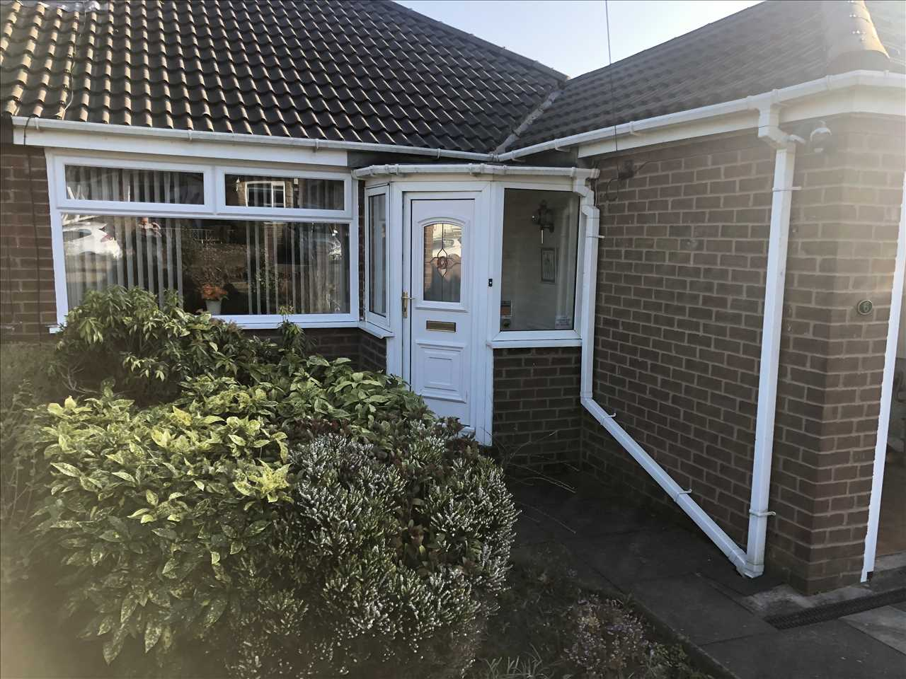 3 bed bungalow for sale in Belmont Road, Adlington, PR6