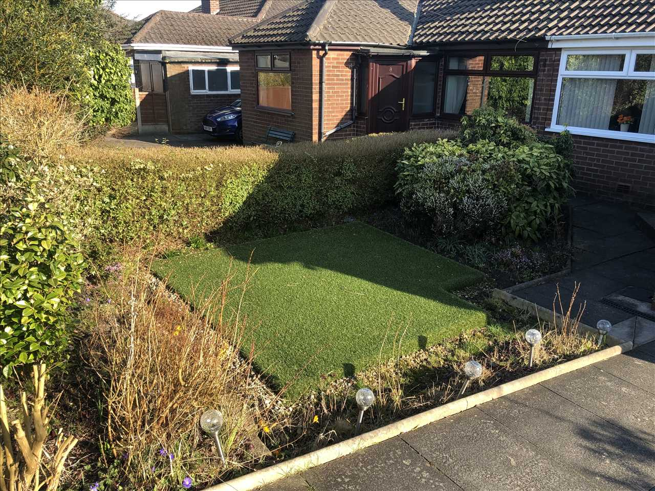 3 bed bungalow for sale in Belmont Road, Adlington 2