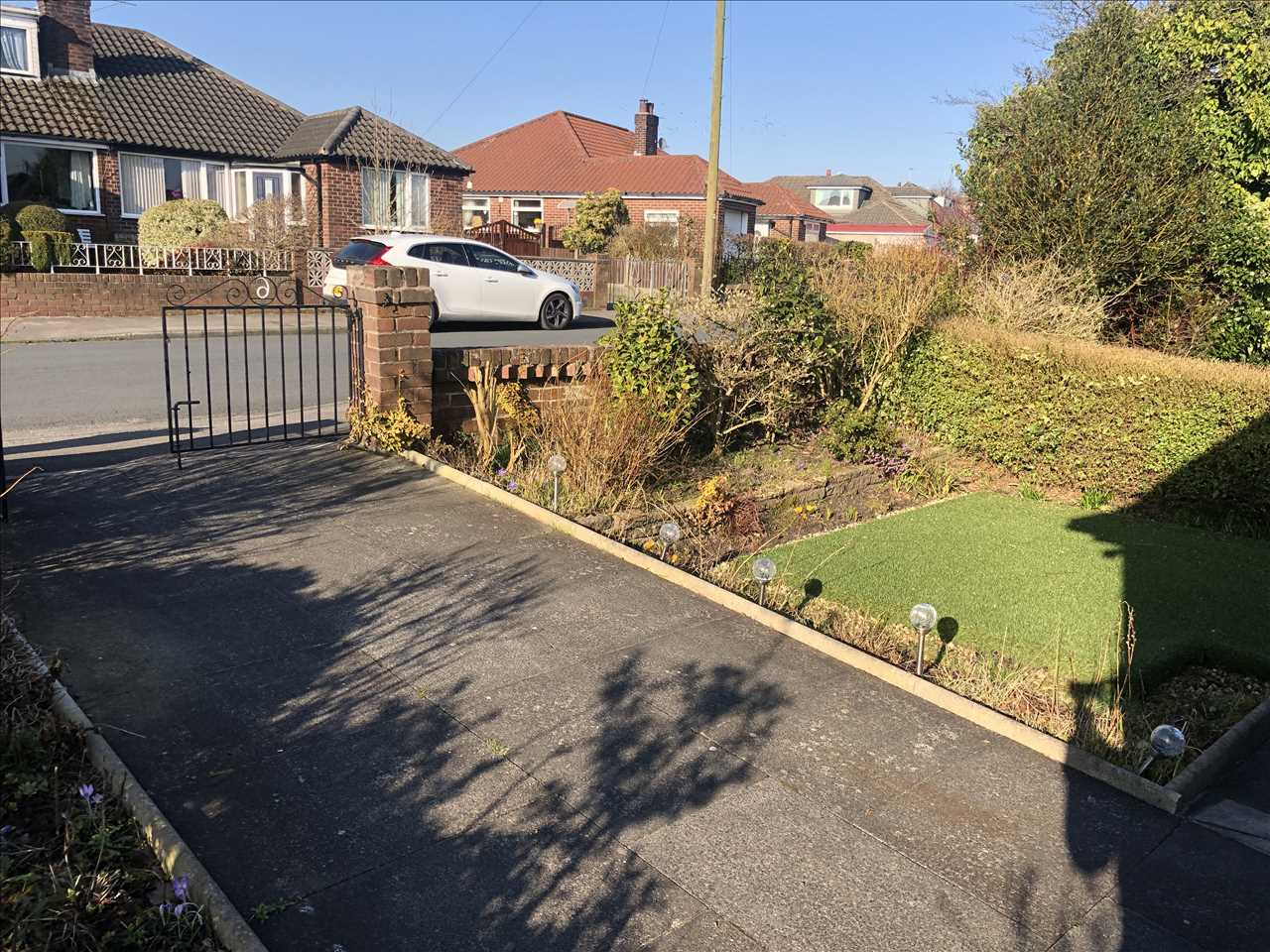 3 bed bungalow for sale in Belmont Road, Adlington 3