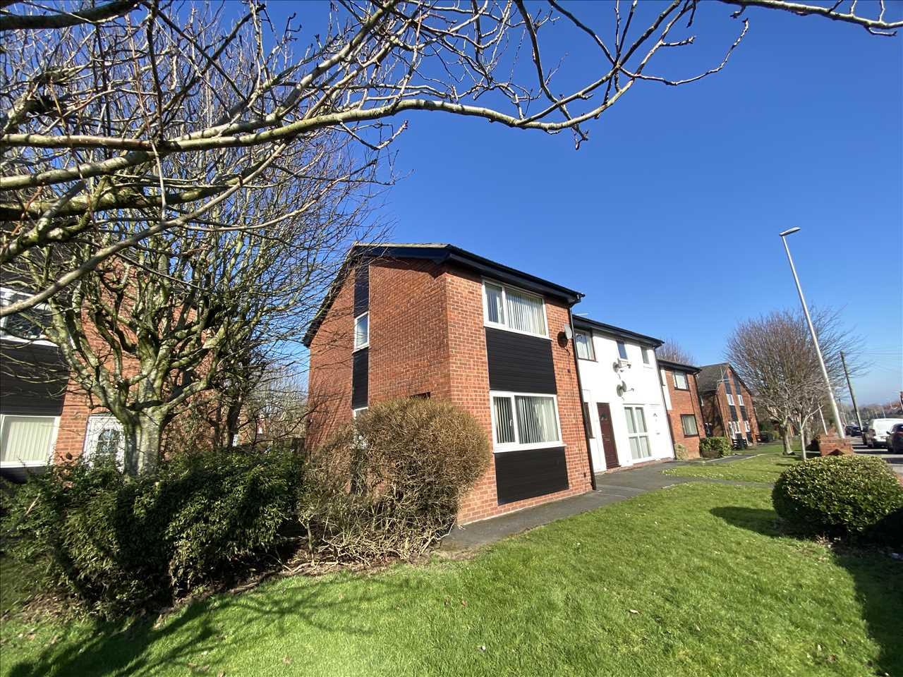 2 bed terraced for sale in Condor Grove, Blackpool, FY1