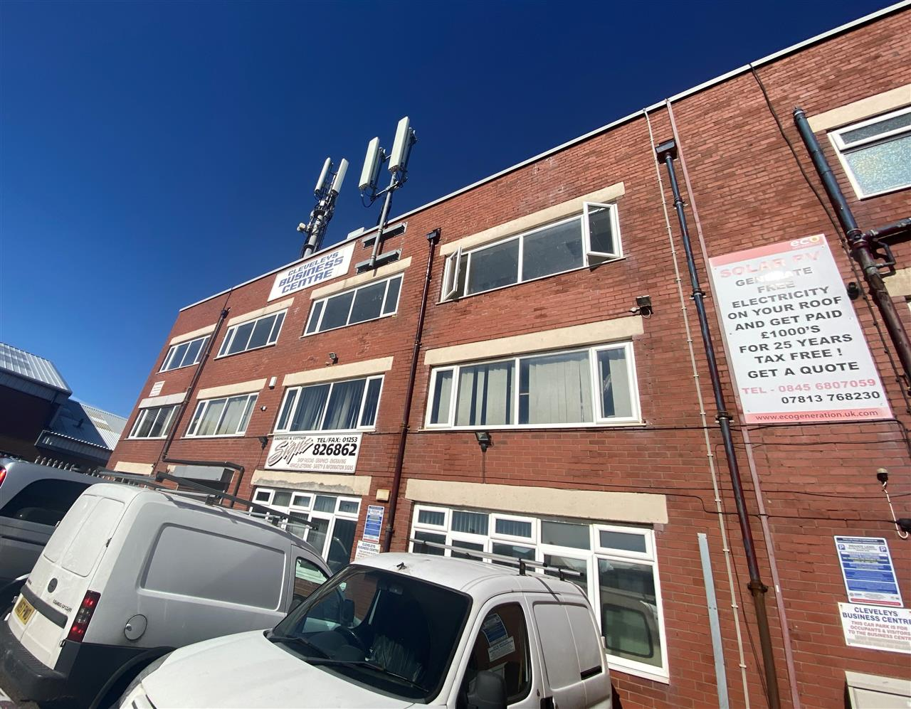 to rent in Unit 10, Thornton Cleveleys Business Centre, THORNTON CLEVELEYS, FY5