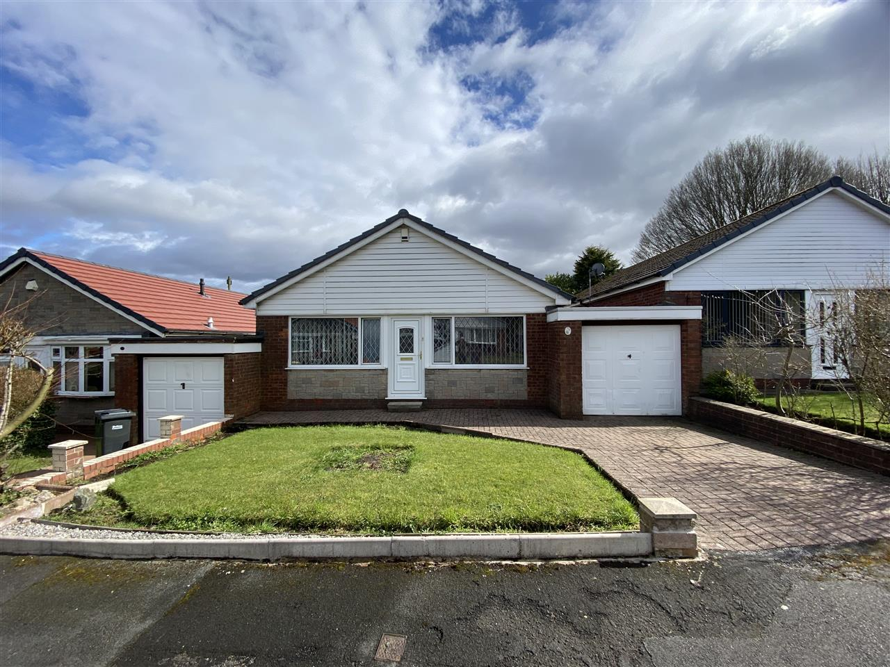 3 bed bungalow for sale in Eastmoor Grove, Bolton, BL3