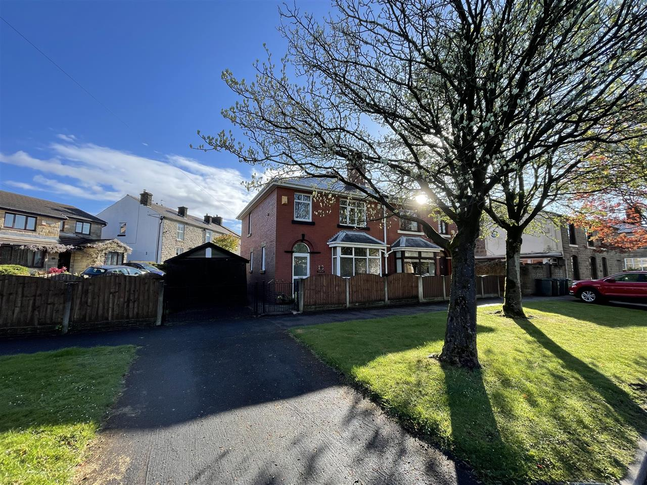 3 bed semi-detached for sale in Fielding Place, Anderton - Property Image 1