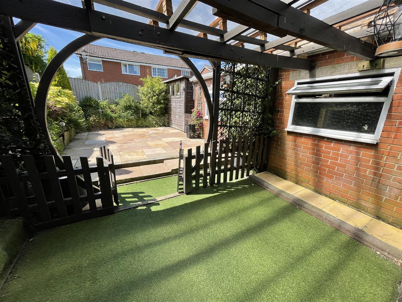 3 bed semi-detached for sale in Balmoral, Adlington, Adlington 11