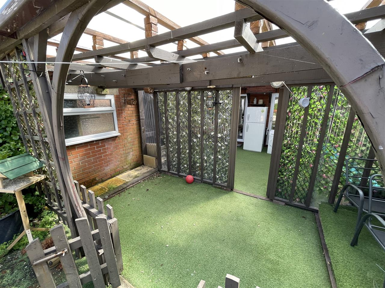 3 bed semi-detached for sale in Balmoral, Adlington, Adlington 12
