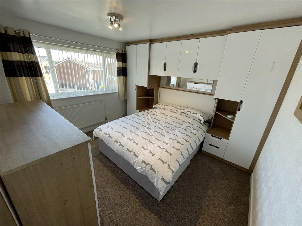 3 bed semi-detached for sale in Balmoral, Adlington, Adlington 16