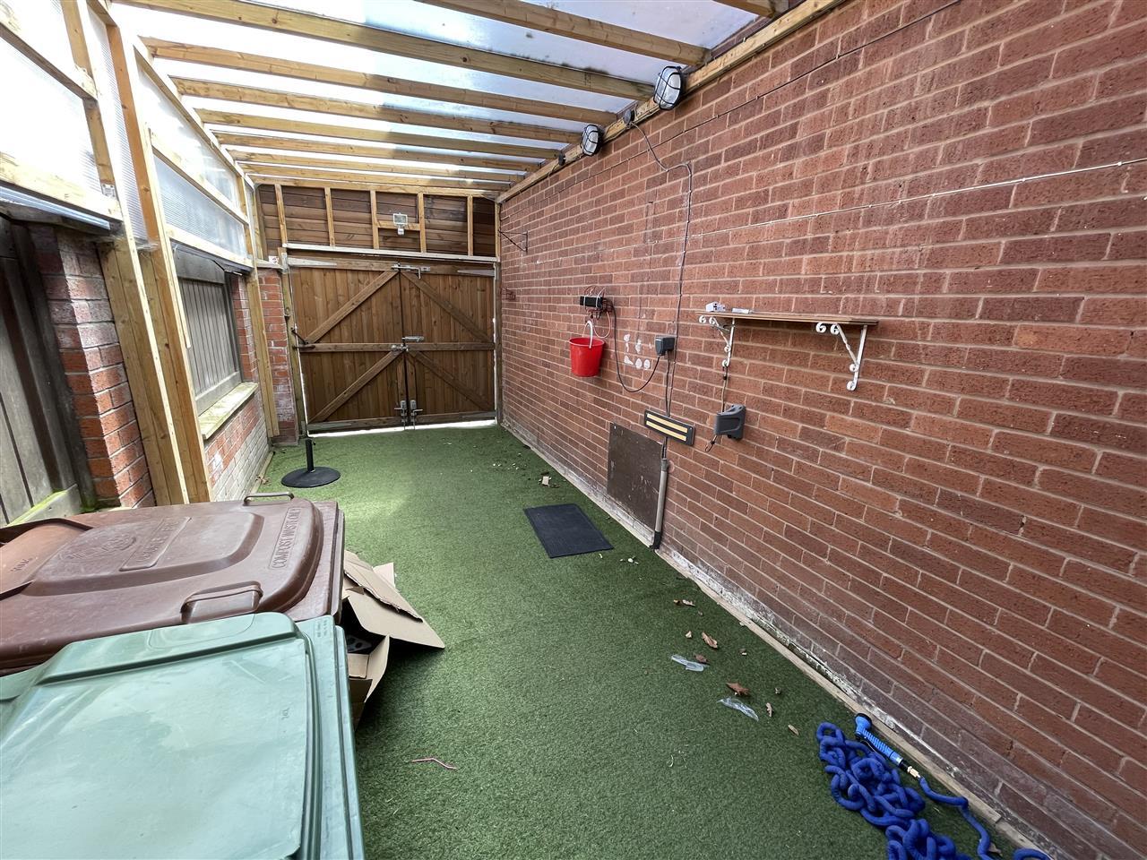 3 bed semi-detached for sale in Balmoral, Adlington, Adlington 24
