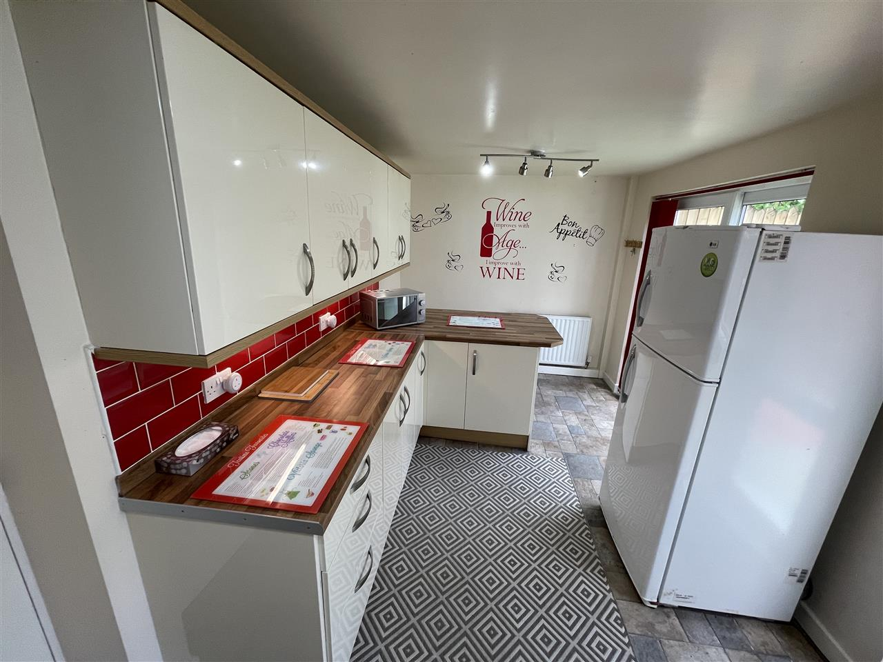 3 bed semi-detached for sale in Balmoral, Adlington, Adlington 7
