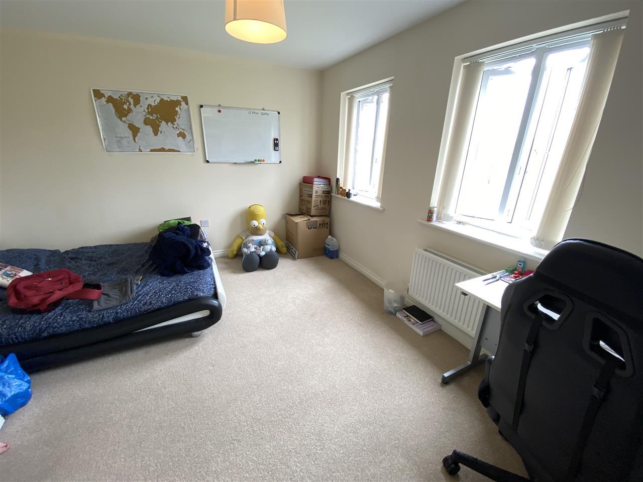 3 bed mews to rent in Millers Walk, Buckshaw Village, Buckshaw Village 10