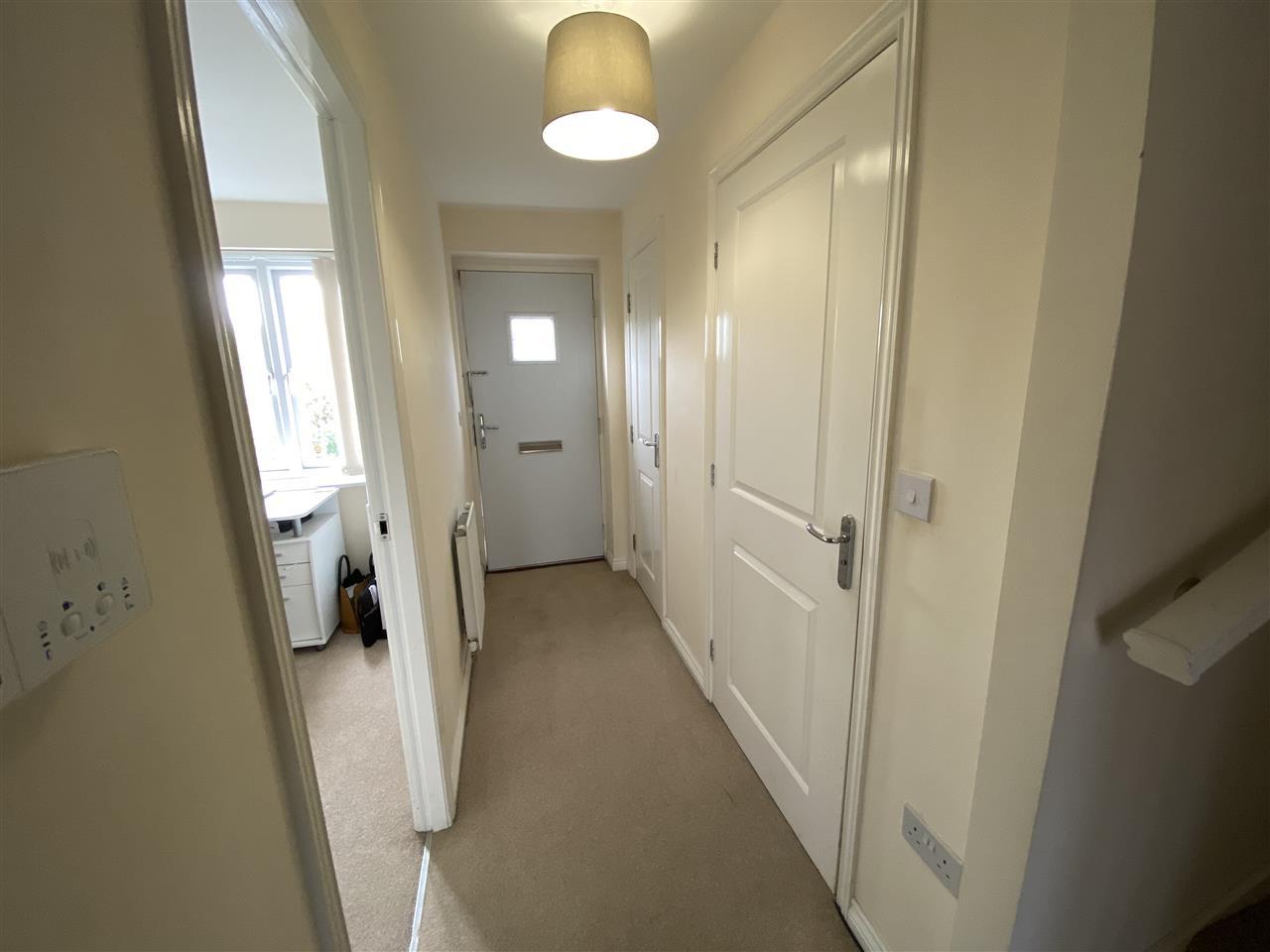 3 bed mews to rent in Millers Walk, Buckshaw Village, Buckshaw Village 2