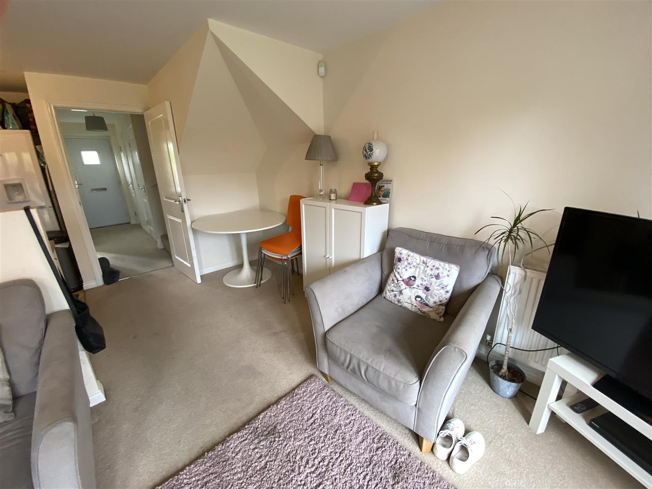 3 bed mews to rent in Millers Walk, Buckshaw Village, Buckshaw Village 4