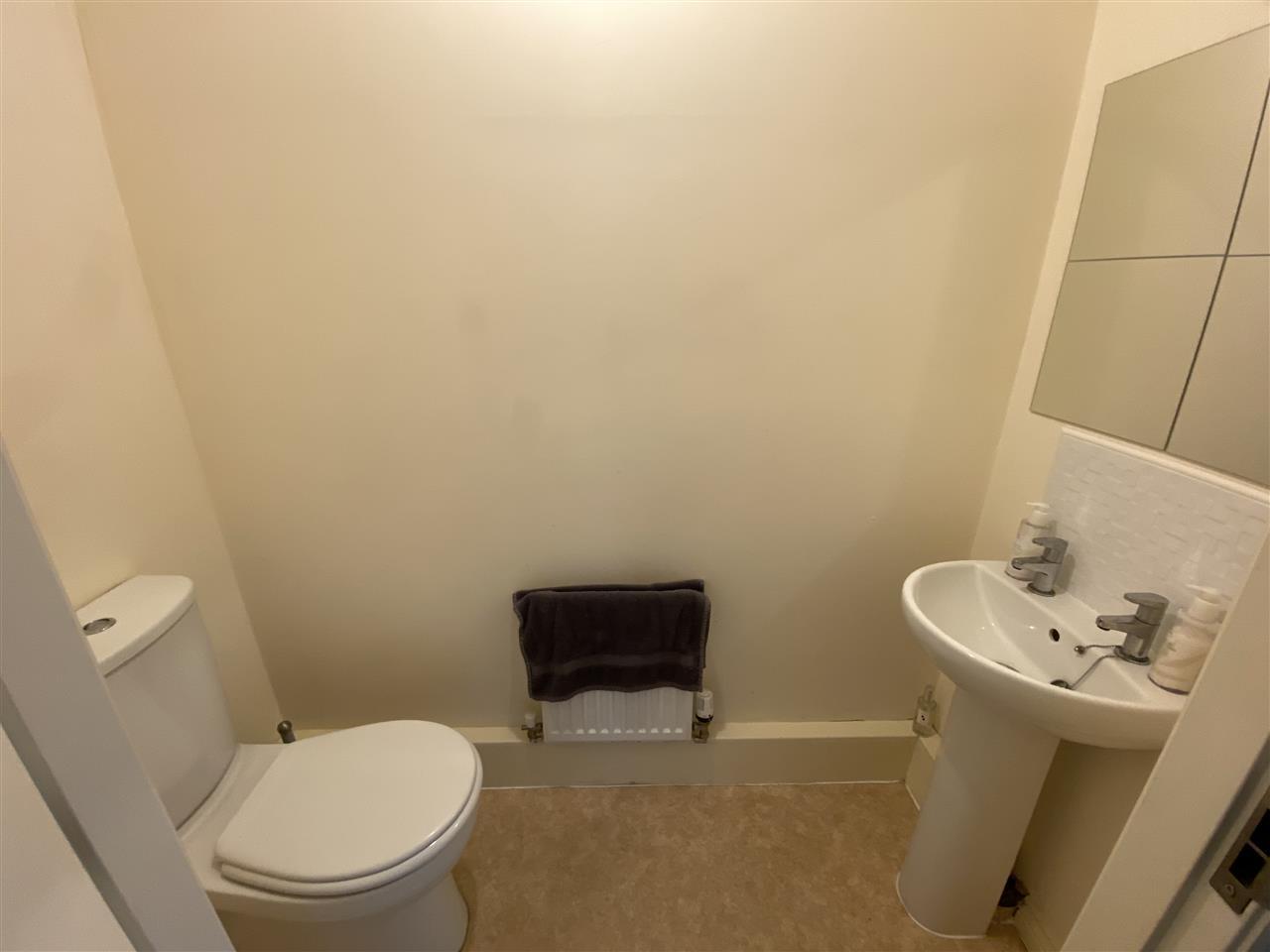 3 bed mews to rent in Millers Walk, Buckshaw Village, Buckshaw Village 7