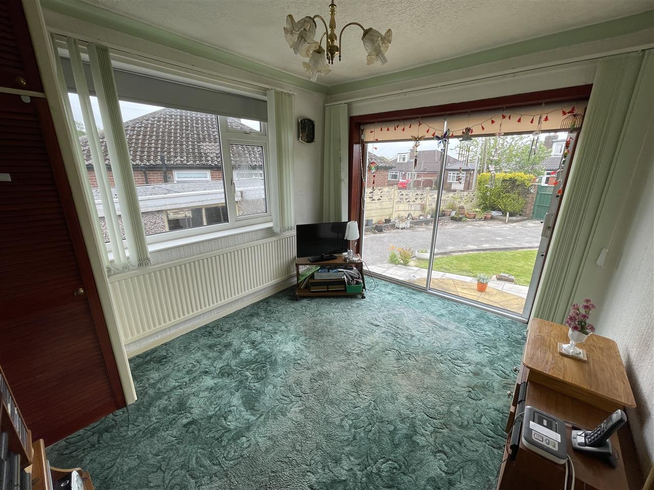3 bed bungalow for sale in Belmont Road, Adlington 13