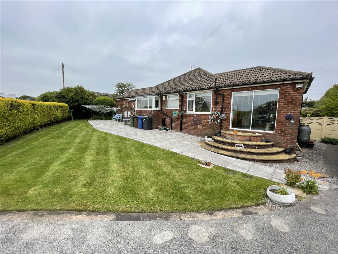 3 bed bungalow for sale in Belmont Road, Adlington 19