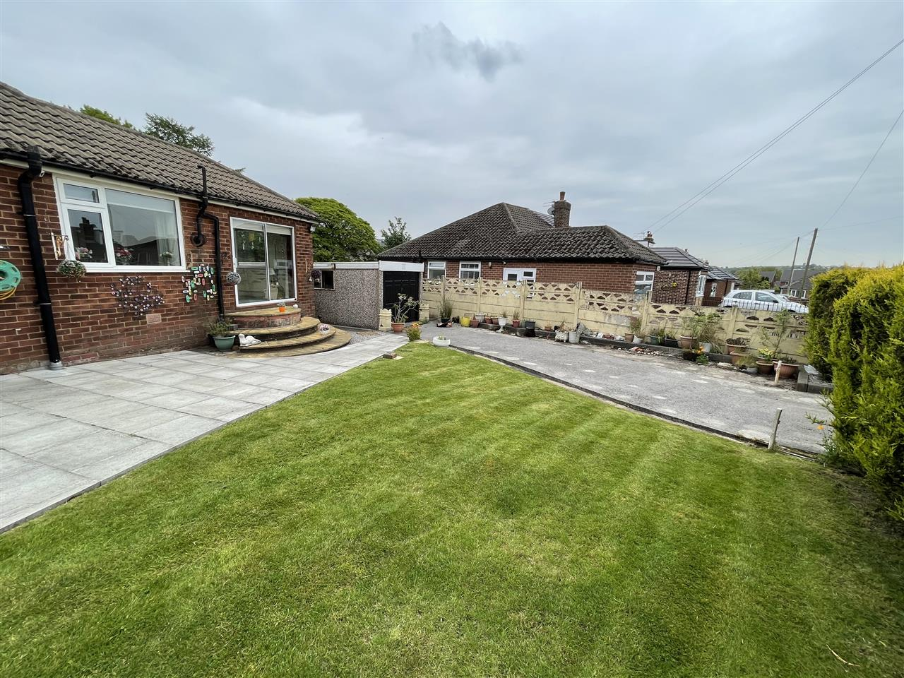 3 bed bungalow for sale in Belmont Road, Adlington 20