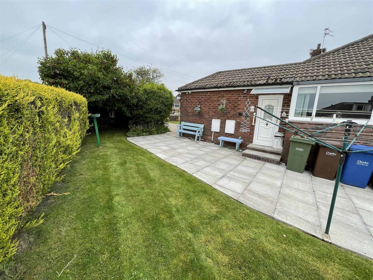 3 bed bungalow for sale in Belmont Road, Adlington 21
