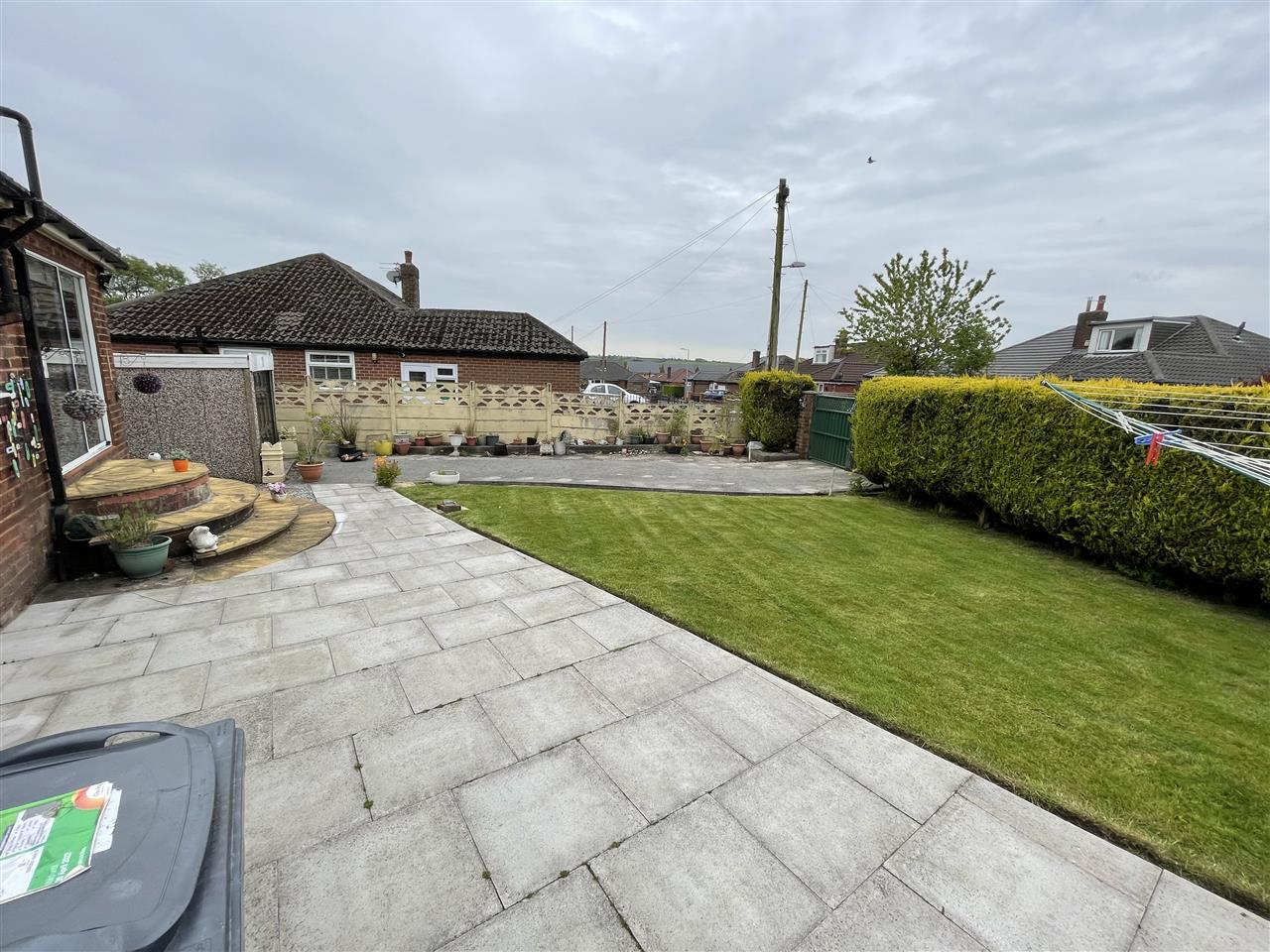 3 bed bungalow for sale in Belmont Road, Adlington 22