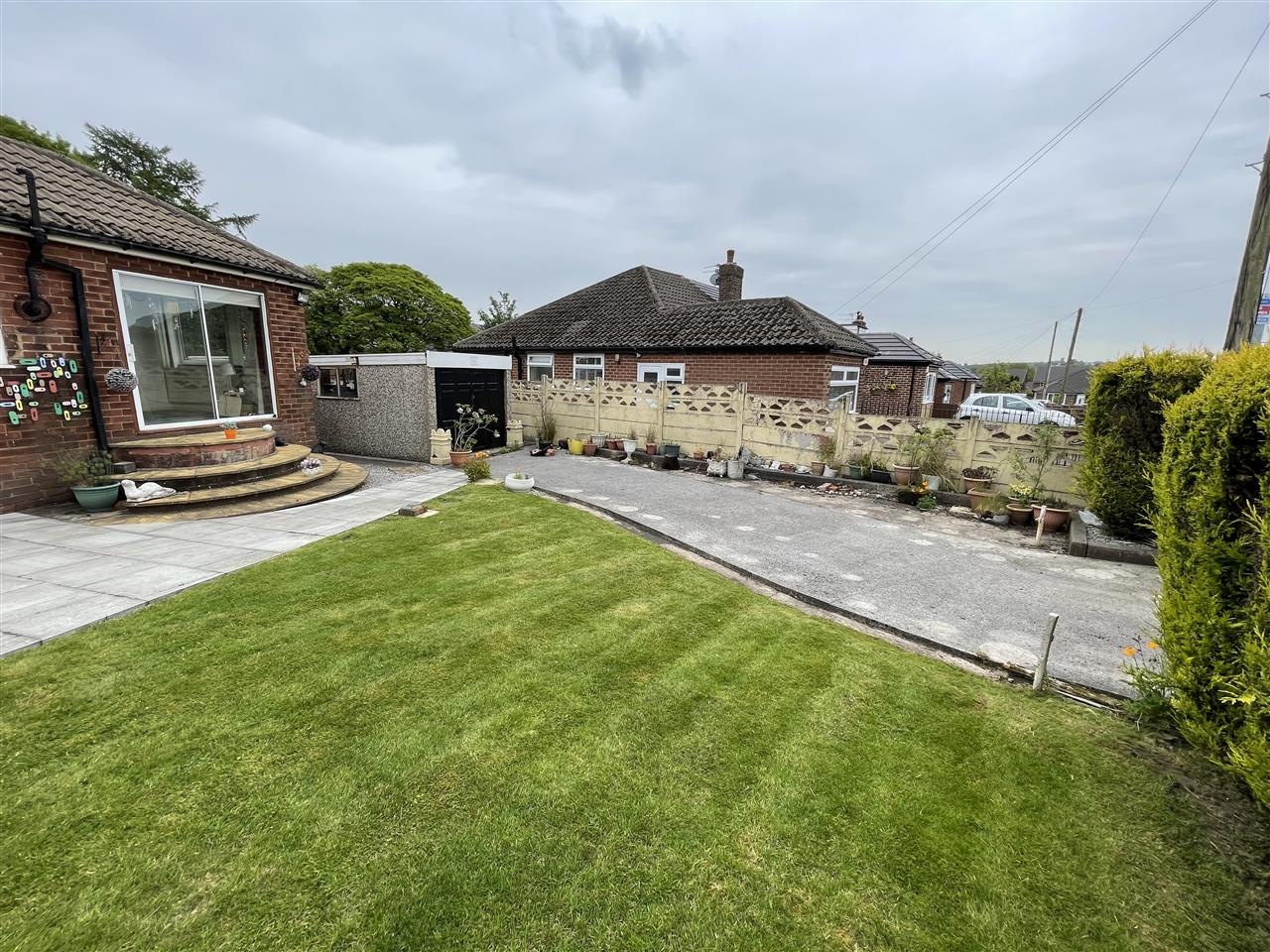 3 bed bungalow for sale in Belmont Road, Adlington 23
