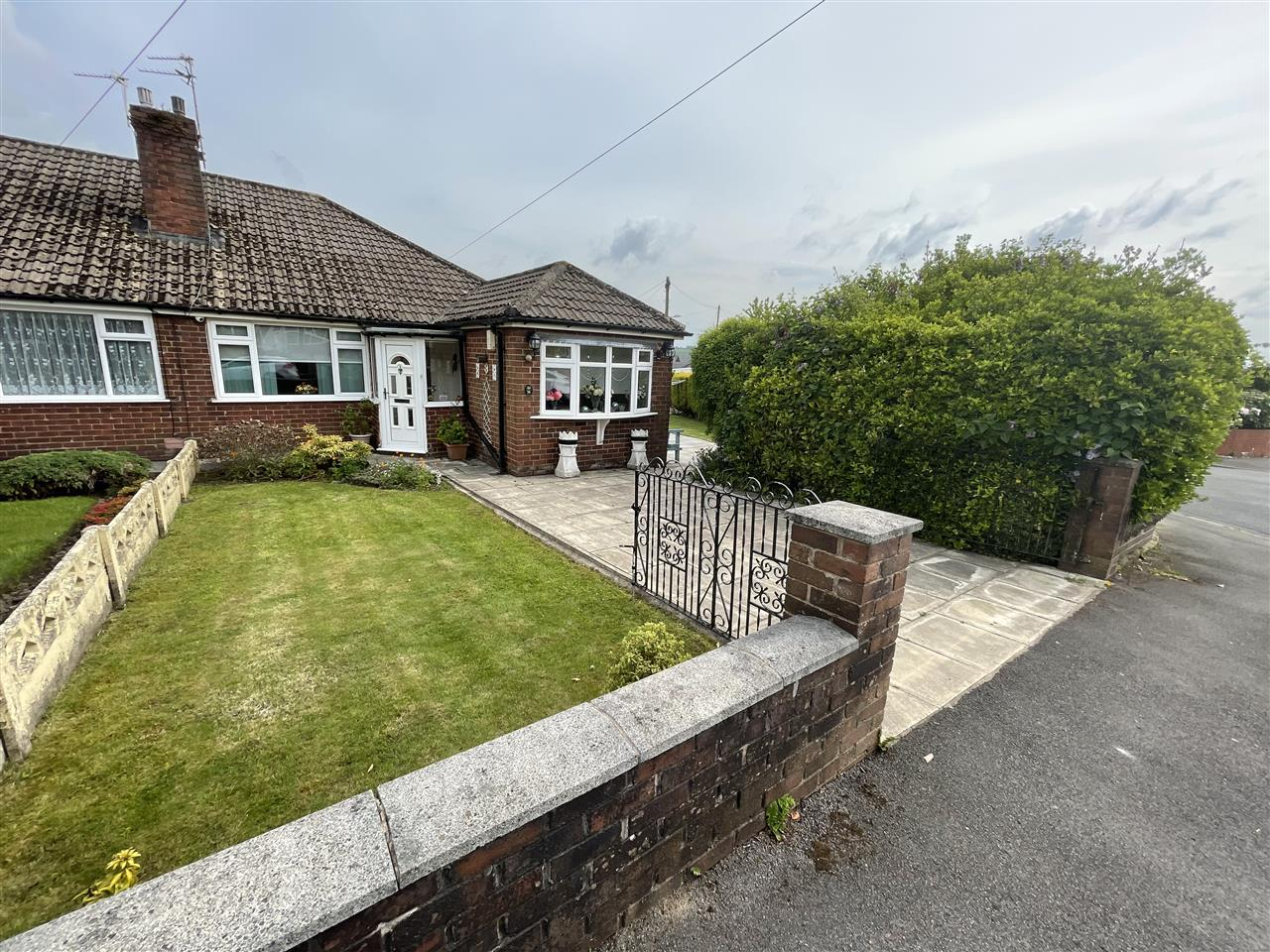 3 bed bungalow for sale in Belmont Road, Adlington 27
