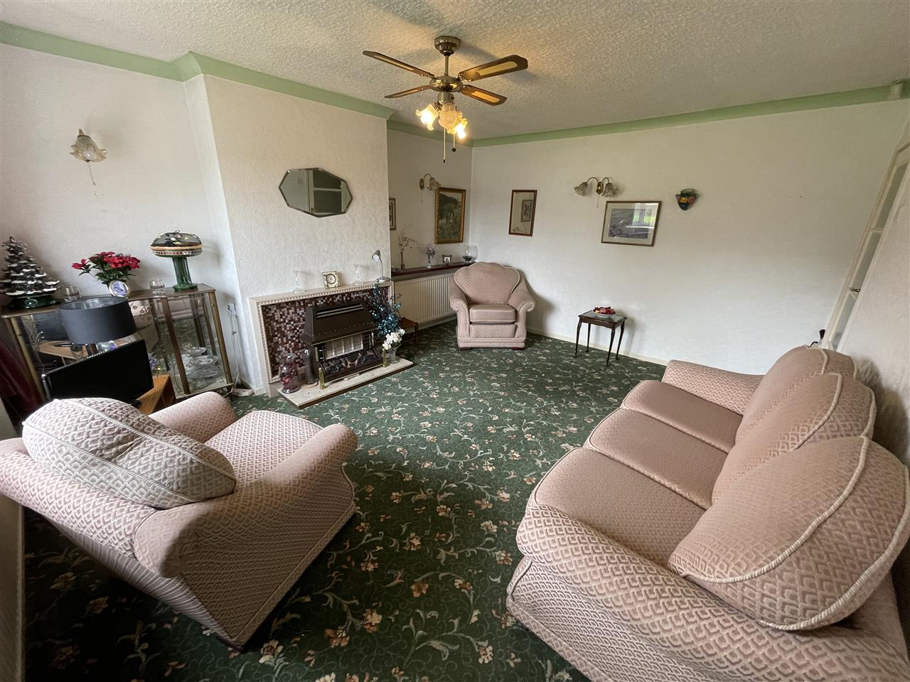 3 bed bungalow for sale in Belmont Road, Adlington 4