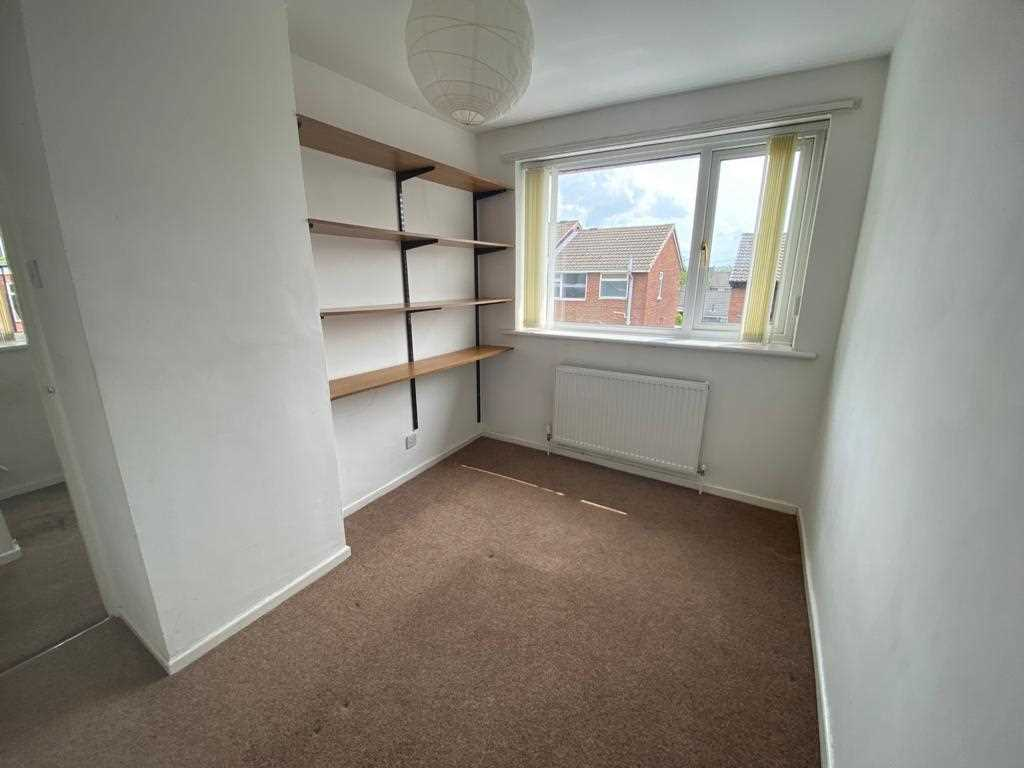 2 bed end of terrace for sale in Woodville Road, Heath Charnock, Adlington 13