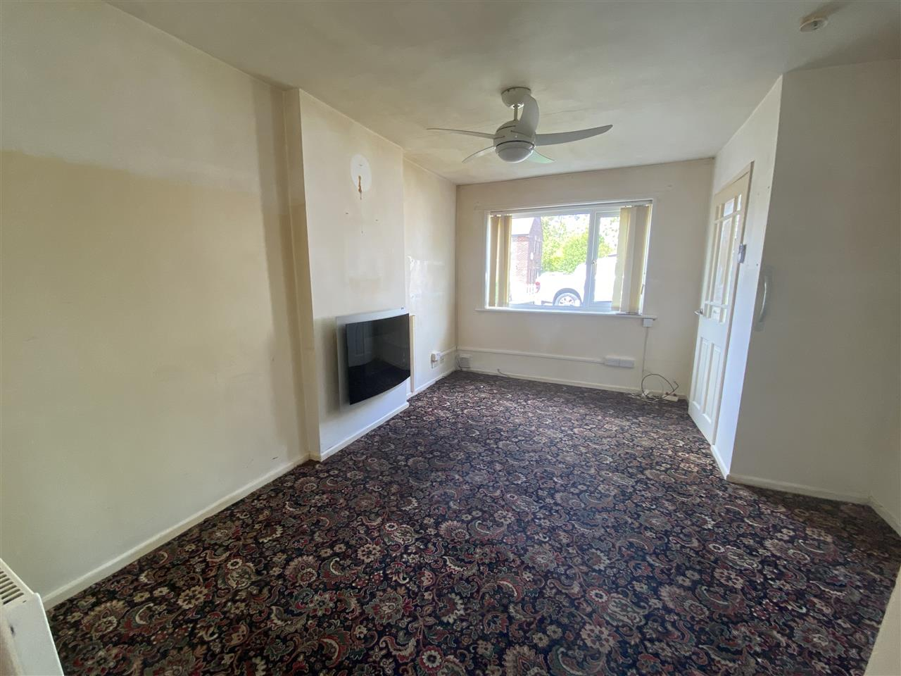2 bed end of terrace for sale in Woodville Road, Heath Charnock, Adlington 4