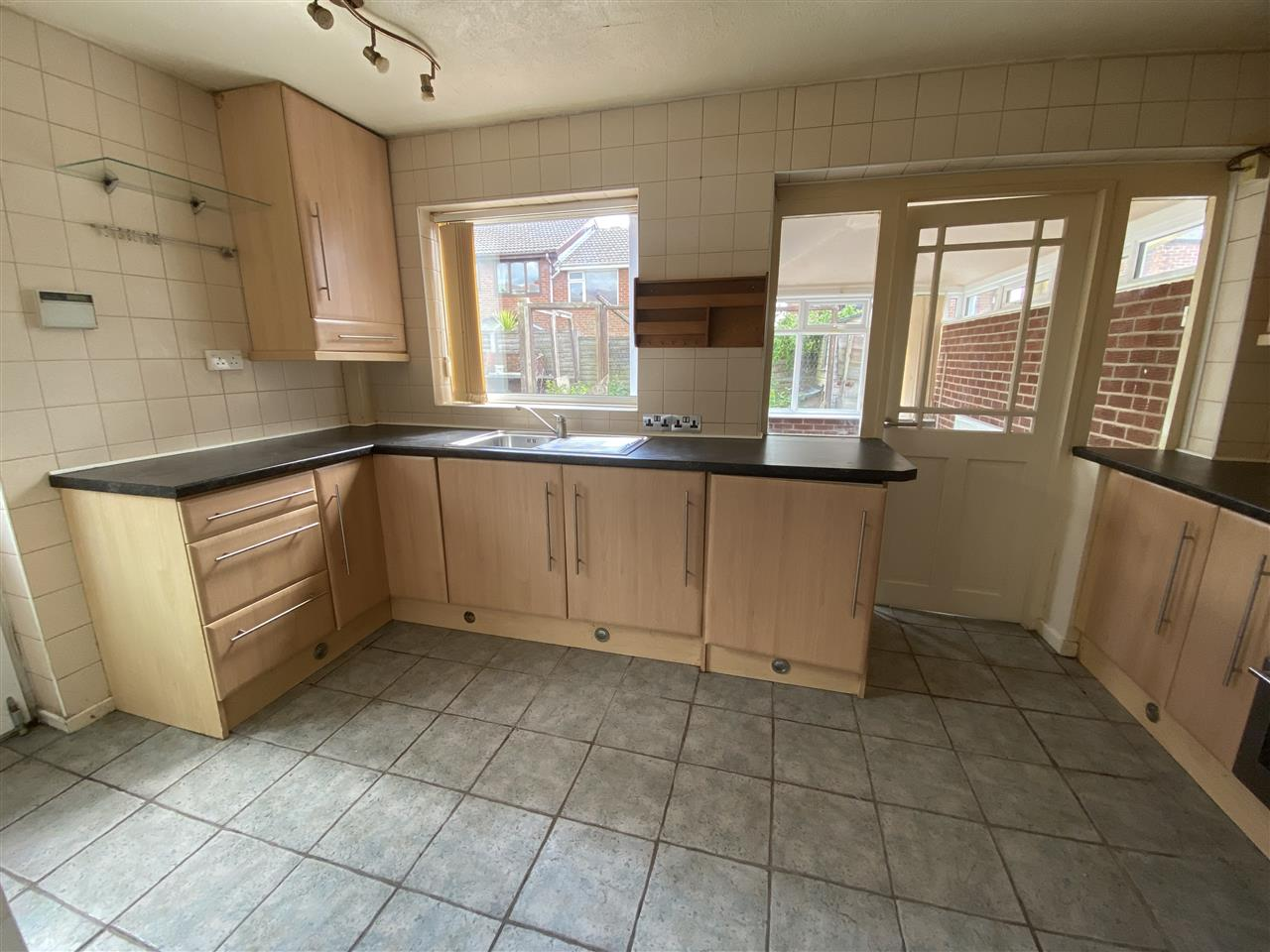2 bed end of terrace for sale in Woodville Road, Heath Charnock, Adlington 5