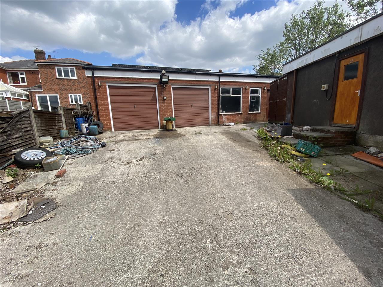 2 bed end of terrace for sale in Woodville Road, Heath Charnock, Adlington 7