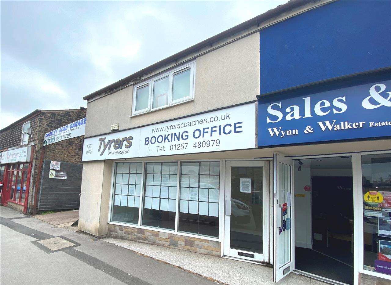 to rent in Chorley Road, Chorley, Adlington, PR6