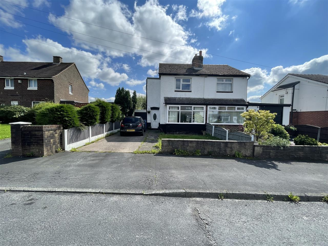 2 bed semi-detached for sale in Rothwell Road, Anderton 1