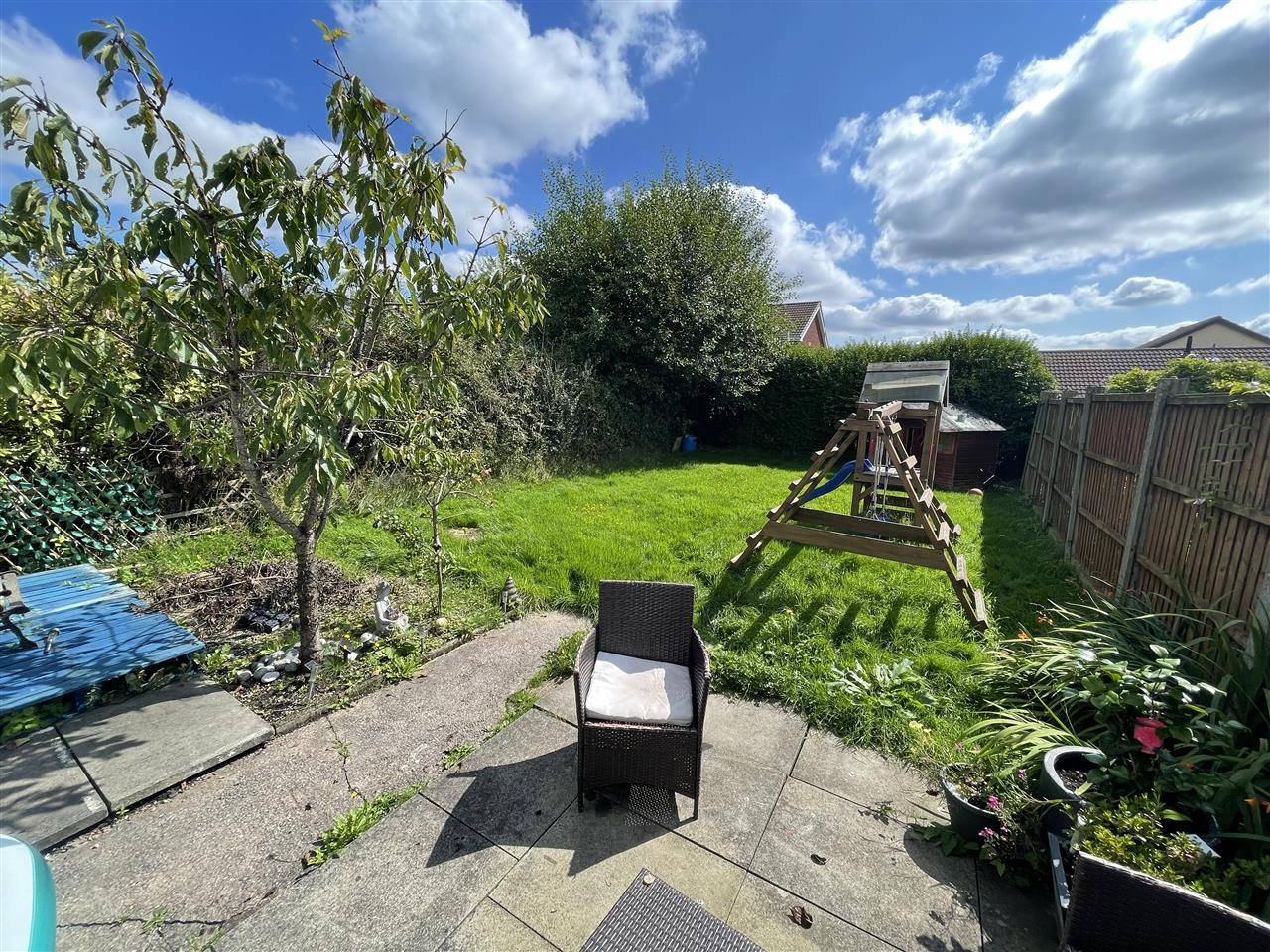 2 bed semi-detached for sale in Rothwell Road, Anderton 14